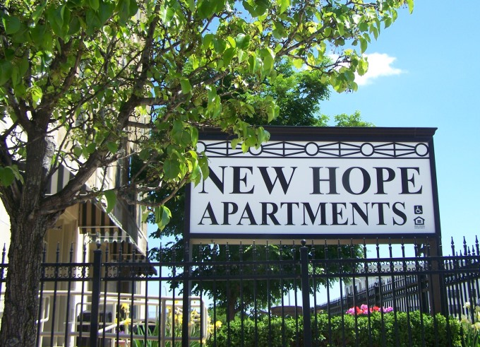Photo of New Hope Apartments